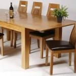 Oak Dining Tables