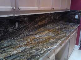 Onyx Kitchen Counters