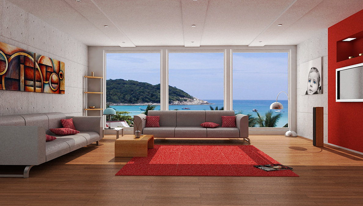 Most Popular Living Room Designs For 2014 Qnud