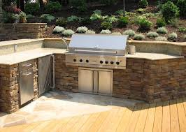 Outdoor Barbecue Ideas