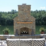 Top 21 Designs for the Outdoor Fireplace