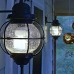 Outdoor Hanging Light Fixtures