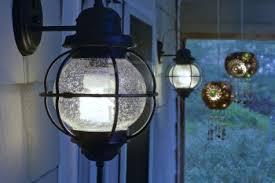 Outdoor Hanging Light Fixtures