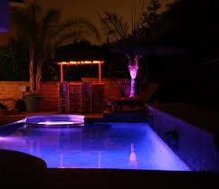 LED Pool Lighting