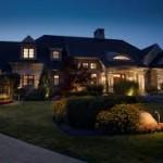 Outdoor Landscape Lighting