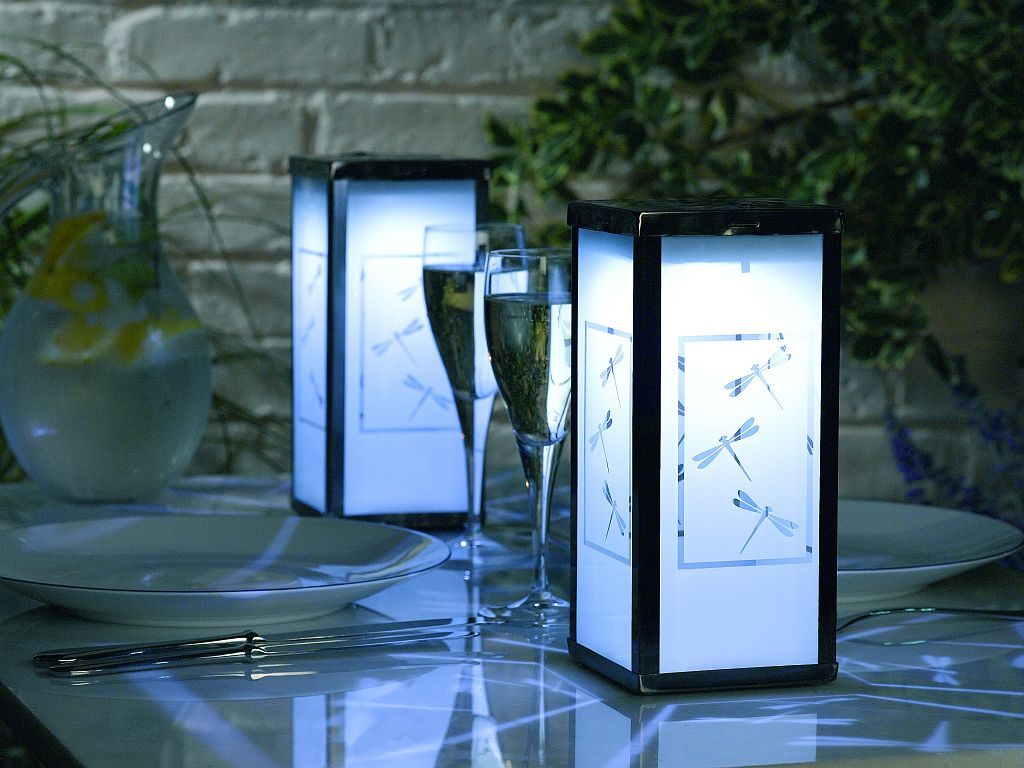 Outdoor lighting solar - Outdoor Light Fixtures