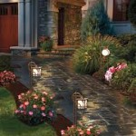 Outdoor Lighting Ideas - Pathway