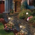 Outdoor Lighting Ideas - Pathway