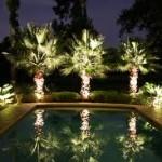 Outdoor Lighting Ideas - Pool