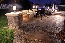 Outdoor Patio Lighting