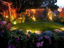 Solar Outdoor Lighting