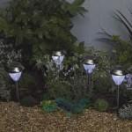 Outdoor Solar Lights Decor