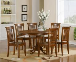 Oval Dining Table Sets