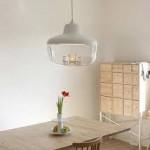 White Pendant Light Fixtures