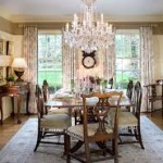 Perfect Dining Room Chandelier