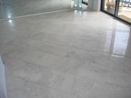 Porcelan Tile Flooring