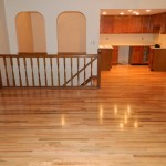 Prefinished Oak Floors