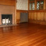 Prefinished Oak Hardwood Flooring