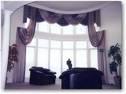 Purple Window Treatments