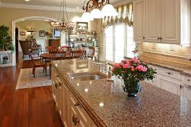 Quartz Kitchen Ideas