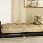 Queen Futon Bed
