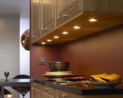Recessed Kitchen Lights