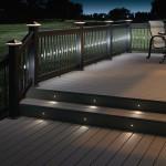 Recessed Patio Lights