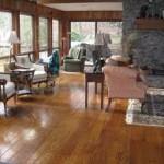 Red Oak Hardwood Flooring