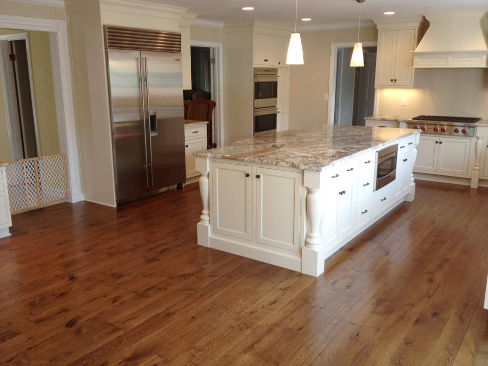 oak hardwood flooring   qnud