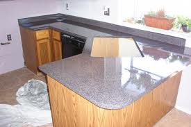 Refinishing Kitchen Countertops