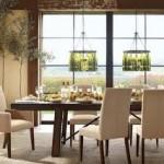 Custom Dining Room Lights