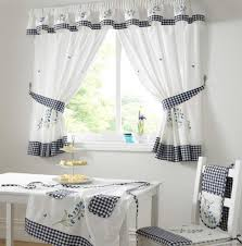 Short Curtains
