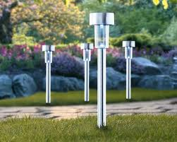 Outdoor Solar Lights