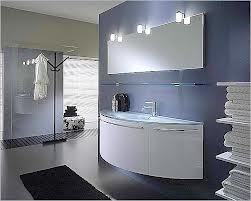 Single Bathroom Mirror