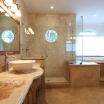 Small Bathrom Lighting Ideas
