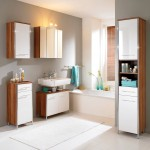 Small Bathroom Cabinets