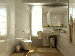 Small Bathroom Lighting