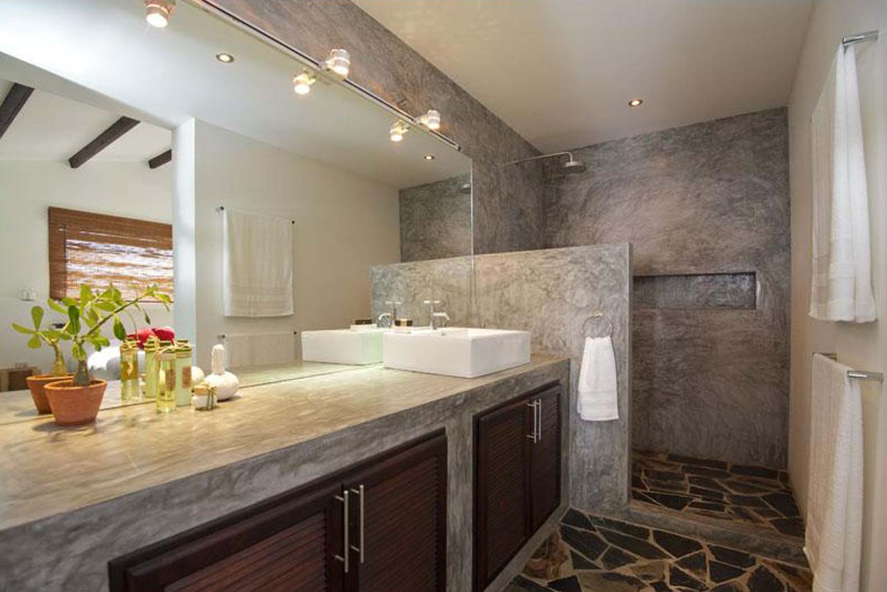 Modern Bathroom Ideas 2014 modern bathroom designs (6472)