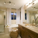 Small Bathroom Window Treatments