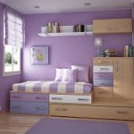 Small Bedroom Designs for Kids