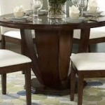 Small Round Dining Tables