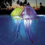 Solar Pool Lights