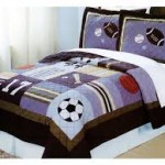 Sports Bedding Sets