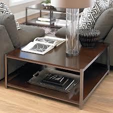 Square Living Room Tables