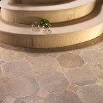 Brown Stone Floor Tiles