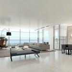 Studio Living Room Design