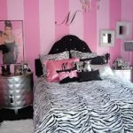 Teen Bedroom Ideas for Girls