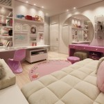 Teen Girl Bedroom Designs