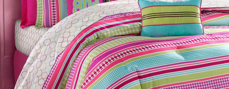 Teenage Girls Bedding 5866