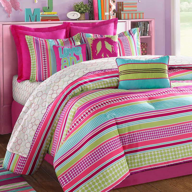 Cute Bedding Qnud